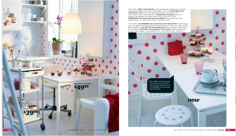 nouveau catalogue ikea 2012 le blog de la kokeshette. Black Bedroom Furniture Sets. Home Design Ideas
