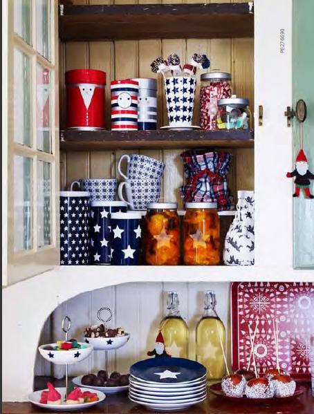 ikea noel 2010 hiver 2011 le blog de la kokeshette. Black Bedroom Furniture Sets. Home Design Ideas