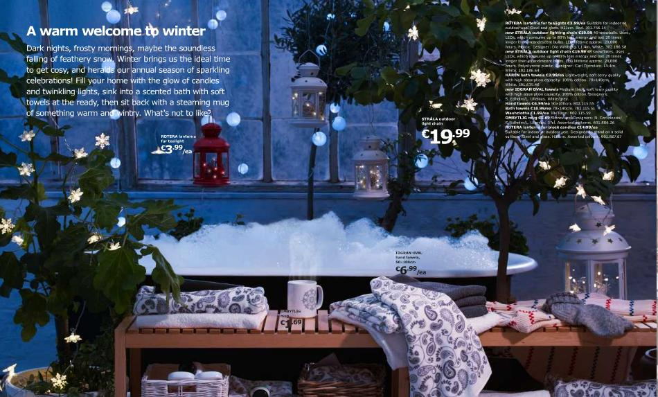catalogue ikea no l 2011 en ligne le blog de la kokeshette. Black Bedroom Furniture Sets. Home Design Ideas